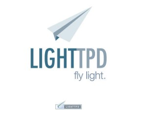 lighttpd top